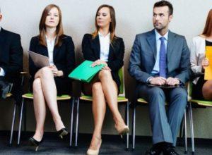 как устроиться в пятёрочку на работу?